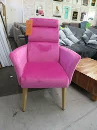 sessel pink wohnzimmer wohnen möbel wurm