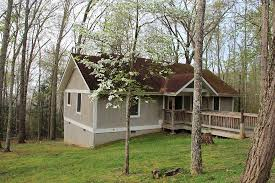 2 bedroom cabin Picture of Pine Mountain State Resort Park