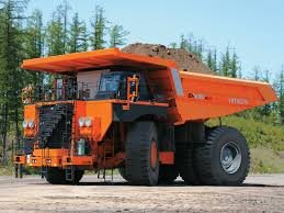 100 Biggest Trucks In The World 10 In The