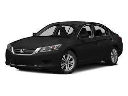 Used 2015 Honda Accord Sedan 4dr I4 CVT LX Duluth GA