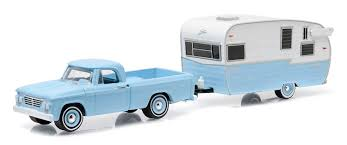 100 1963 Dodge Truck Amazoncom D100 And Shasta 15 Airflyte Hitch Tow