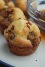 Bisquick Pumpkin Mini Muffins by Mini Sausage Pancake Muffins The Diary Of A Real Housewife