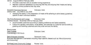 Resume Templates For Spa Receptionist Design And Ideas Page 0