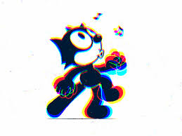 felix the cat felix the cat vintage gif by tomas brunsdon find on giphy