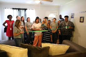 Future of Furniture Program for Families Displaced by Flood