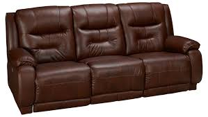 Italsofa Red Leather Sofa by Southern Motion Sofa With Power Headrest Tehranmix Decoration