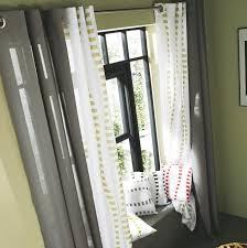 castorama chambre contemporain rideaux castorama voilage d coration chambre in