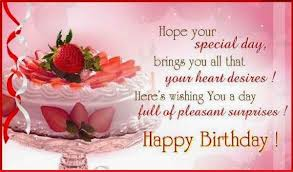 happy birthday wishes for friend1