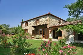Tuscany Villa Rental In Cortona La Poventa Near Arezzo