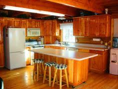 Maple Kitchen Cabinets Richmond All Wood From
