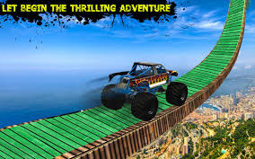 Monster Truck Simulator: Impossible Tracks - Free Download Of ... Mobil Super Ekstrim Monster Truck Simulator For Android Apk Download Monster Truck Jam V20 Ls 2015 Farming Simulator 2019 2017 Free Racing Game 3d Driving 1mobilecom Drive Simulation Pull Games In Tap 15 Rc Offroad 143 Energy Skin American Mod Ats 6x6 Free Download Of Version Impossible Tracks