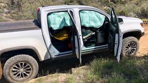 100 Kelley Blue Book Trucks Chevy Chevrolet Colorado Side Curtain Airbags Keep Deploying On Easy Off