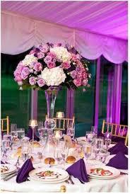 Glamorous Purple Wedding Ideas