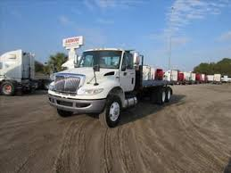 International 4400 In Houston, TX For Sale ▷ Used Trucks On ...