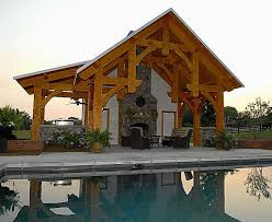 Harmonious Pool Pavilion Plans by 89 Best Frame Pavilion Images On Timber Frames Flag