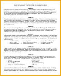 Cv Profile Statement Examples Einzigartig Resume Profile ... How To Write A Qualifications Summary Resume Genius Why Recruiters Hate The Functional Format Jobscan Blog Examples For Customer Service Objective Resume Of Summaries On Rumes Summary Of Qualifications For Rumes Bismimgarethaydoncom Sales Associate 2019 Example Full Guide Best Advisor Livecareer Samples Executives Fortthomas Manager Floss Technical Support Photo A