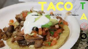 Tacos Mexican Food At Araujo's Taqueria San Jose, Ca. - YouTube Taqueria El Paisa Taco Trucks In Columbus Ohio Mariscos Y Tacos 21 Photos 31 Reviews Mexican 896 S And Other Options Ridgefood Truck Roadfood Preps Beach Location For Third Shop Eater San Diego Food Menu Urbanspoonzomato Tacodrew Page 3 On The Corner Of 47th Logan Denver On A Spit A Blog La Chapina Guadalajara 51 165 Stands Yep Downrivers Only Taco 10 For Everyday Poes Pig Out At Paisacom East Oakland Sf Bay Area California