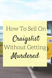 How To Sell On Craigslist Without Getting Murdered How To Sell Your Car Using Craigslisti Sold Mine In One Day Fill Out A Utah Car Title When Selling Youtube 42 Printable Vehicle Purchase Agreement Templates Template Lab Recognition Orpix Computer Vision Dodge Ram 1500 Questions I Want Advertise 2015 Trade In Edmunds If You Scrap My For Cash Rutland Why Not Get Free Does It Work Junk A For Cash Houston Texas Free Towing Gta 5 Online Selling Pegasus Vehicles Next Gen Achievements Truck Sale On Craigslist Sell 1972 Chevrolet C10 On 28 Best Stuff Images Pinterest Cars To And