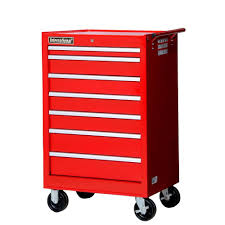 Tool Box Side Cabinet Nz by Dewalt 36 In 5 Drawer Rolling Bottom Tool Chest Yellow Dwmt73679
