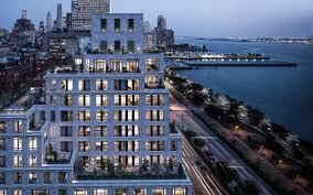 100 Tribeca Luxury Apartments 70 Vestry Street In In NYC NY