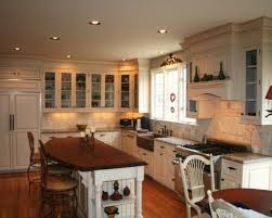 Kitchen Soffit Removal Ideas by Kitchen Soffit Ideas Update From Outdated Soffits To Usable Space