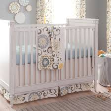 Bedding Sets Babies R Us by Trendy Neutral Crib Bedding Sets Today All Modern Home Designs