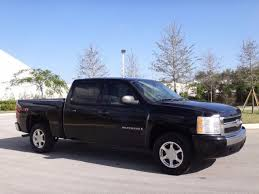 100 Used Trucks For Sale In Houston By Owner 2008 Chevrolet Silverado 1500 Crew Cab By TX 77299