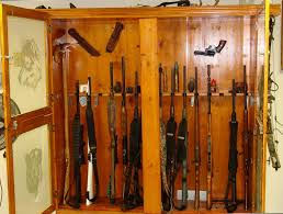 Diy Gun Rack Plans by Diy Closet Gun Rack Home Design Ideas