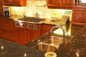how to replace a fluorescent light fixture above a kitchen sink