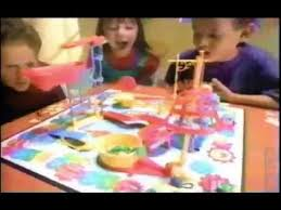 Mousetrap Board Game Commercial From 1990s