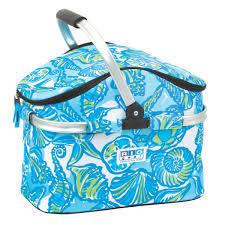 Rio Gear Backpack Chair Blue by Rio Insulated Beach Picnic Basket Tortuga By Rio Picnic Beach
