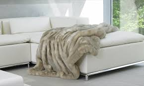 Furniture: Awesome Faux Fur Throw For Your Home Accessories ... Custom Full Pelt White Fox Fur Blanket Throw Fsourcecom Decorating Using Comfy Faux For Lovely Home Accsories Arctic Faux Fur Throw Bed Bath N Table Apartment Lounge Knit Rex Rabbit In Natural Blankets And Throws 66727 New Pottery Barn Kids Teen Zebra Print Ballkleiderat Decoration Australia Tibetan Lambskin Fniture Awesome Your Ideas Ultimate In Luxurious Comfort Luxury Blanket Bed Sofa Soft Warm Fleece Fur Blankets Pillows From Decor