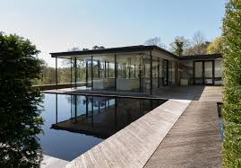 100 Architecturally Designed Houses Englands Magnificent Modern Architectural Digest