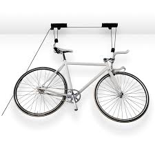 Racor Ceiling Mount Bike Lift by Awesome Home With Bicycle Storage Decorations Contemporary Home