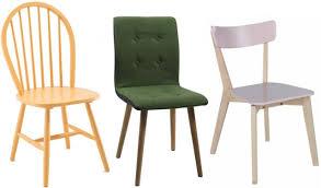 chaises color es chaise de table osez les chaises tables color es joli place 17 et