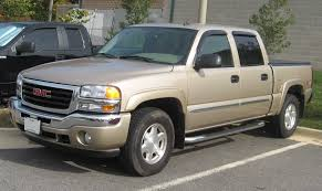 2003 GMC Sierra Photos, Informations, Articles - BestCarMag.com 2003 Gmc Sierra 2500 Information And Photos Zombiedrive 2500hd Diesel Truck Conrad Used Vehicles For Sale 1500 Pickup Truck Item Dc1821 Sold Dece Sierra Hd Crew Cab 4wd Duramax Diesel Youtube Chevrolet Silverado Wikipedia Classiccarscom Cc1028074 Photos Informations Articles Bestcarmagcom Slt In Pickering Ontario For K2500 Heavy Duty At Csc Motor Company 3500 Flatbed F4795 Sol