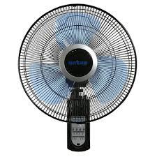 Quietest Table Fan On The Market by Amazon Com Hurricane Wall Mount Fan 16 Inch Super 8 Wall