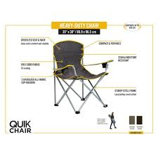 Quik Chair Gray Heavy Duty Folding Patio Armchair Ez Funshell Portable Foldable Camping Bed Army Military Cot Top 10 Chairs Of 2019 Video Review Best Lweight And Folding Chair De Lux Black 2l15ridchardsshop Portable Stool Military Fishing Jeebel Outdoor 7075 Alinum Alloy Fishing Bbq Stool Travel Train Curvy Lowrider Camp Hot Item Blue Sleeping Hiking Travlling Camping Chairs To Suit All Your Glamping Festival Needs Northwest Territory Oversize Bungee Details About American Flag Seat Cup Holder Bag Quik Gray Heavy Duty Patio Armchair