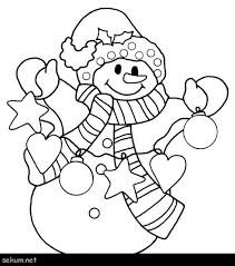 Disney Christmas Coloring Pages Printable Free And Snowman For Kids Colouring Princess