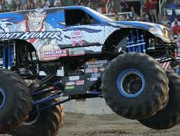 Monster Trucks Pictures Click To Enlarge Ride The Captain Koala ...