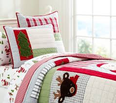Make Christmas Magic For Your Little Ones - The Interiors Addict 225 Best Free Christmas Quilt Patterns Images On Pinterest Poinsettia Bedding All I Want For Red White Blue Patriotic Patchwork American Flag Country Home Decor Cute Pottery Barn Stockings Lovely Teen Peanuts Holiday Twin 1 Std Sham Snoopy Ebay 25 Unique Bedding Ideas Decorating Appealing Pretty Pottery Barn Holiday Table Runners Ikkhanme Kids Quilted Stocking Labradoodle Best Photos Of Sets Sheet And 958 Quiltschristmas Embroidery