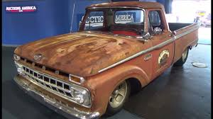 1965 Ford F100 Shop Truck ScottieDTV Traveling Charity Road Show ... 1990 Pickup Truck New Awd Trucks For Sale Lovely 1965 Ford Overhaulin A Ford With Tci Eeering Adam Carolla F100 A Workin Mans Muscle Fuel Curve F250 Long Bed Camper Special 65 Wiper Switch Wiring Diagram Free For You Total Cost Involved 500hp F 100 Race Milan Dragway Youtube Hot Rod Network Trucks Jeff Gluckers On Whewell F600 Grain Truck Item A2978 Sold October 26