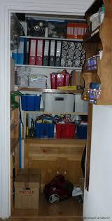 bureau dans un placard créer un espace bureau dans un placard aménager sa maison