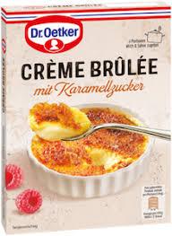 baking mixes dessert german market place