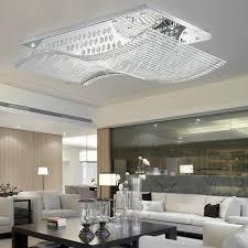 rectangle led flush mount ceiling light fixture bulbs