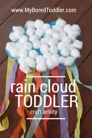 Preschool Weather Crafts Cloud Craft Ideas Decoration Clou On Letter R Images For Kids With Toddlers