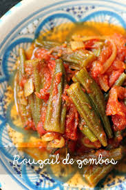 comment cuisiner le gombo rougail de gombos spicy okra in tomato sauce spicy food