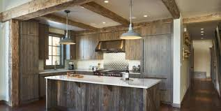 Kitchen Decor And Design On 15 Best Rustic Kitchens Modern Country Rustic Kitchen