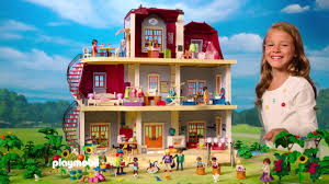 playmobil konstruktions spielset schlafzimmer mit nähecke 70208 dollhouse 67 st made in germany kaufen otto
