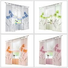 vorhänge wohnzimmer gardinen mit schlaufen stores